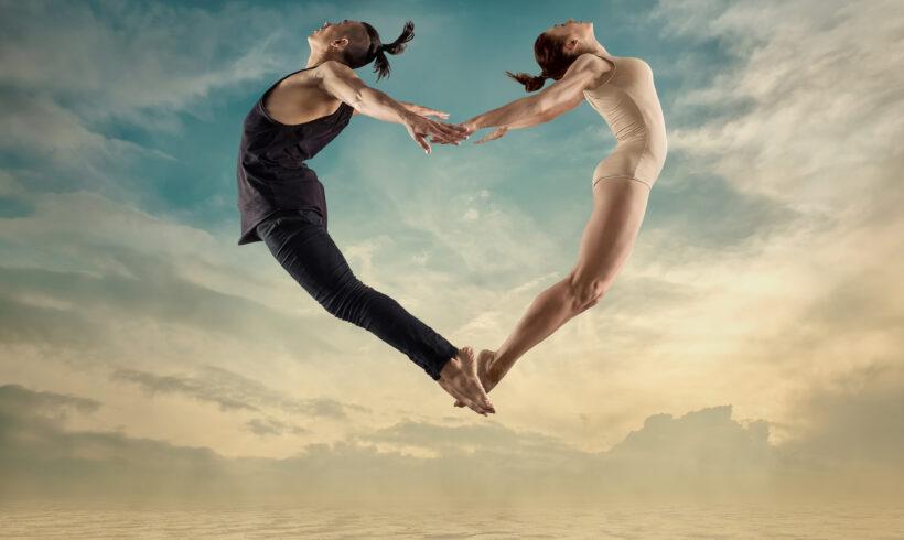 Ich lasse mich los – Wie emotionale Freiheit in der Partnerschaft gelingt