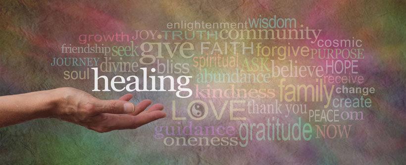 Was bedeutet Heilung aus ganzheitlicher Sicht?